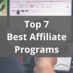 Best Affiliate Programs for Beginners in 2019