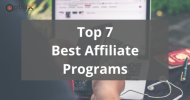 Best Affiliate Programs for Beginners in 2019