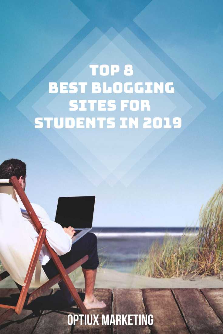 Best Blogging Sites for Students