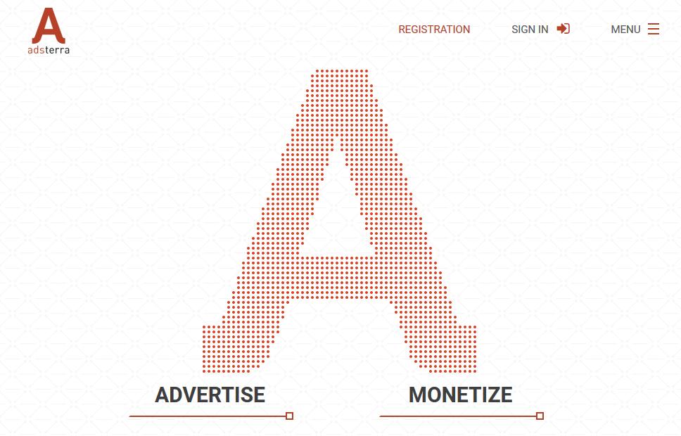 AdSterra - Best AdSense Alternative