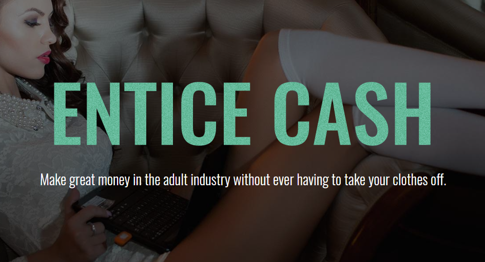 Entice Cash - Affiliate Programs that Pay Weekly
