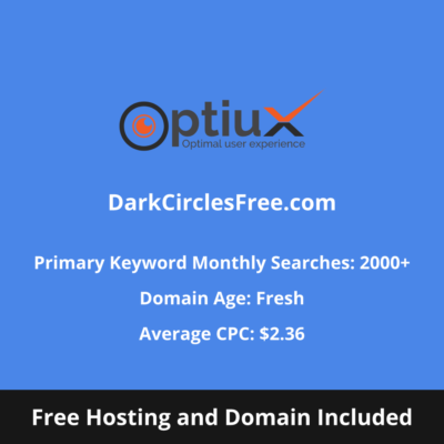 DarkCirclesFree Featured Image