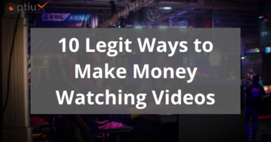 Legit Ways to Make Money Watching Videos