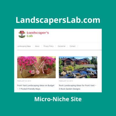 LandscapersLab