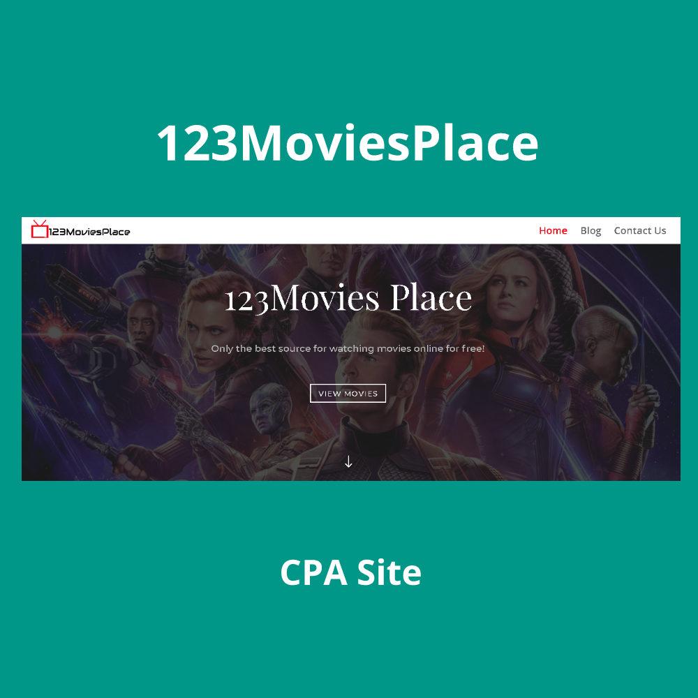 123MoviesPlace