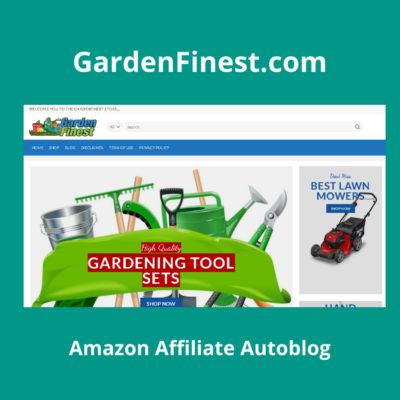 GardenFinest