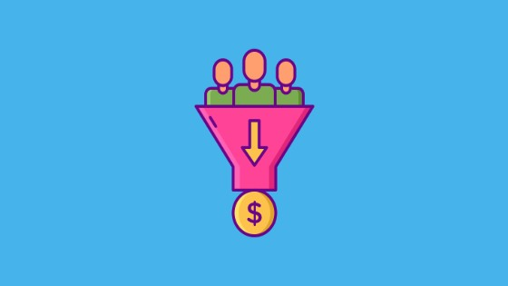 How To Create A Sales Funnel - Featured