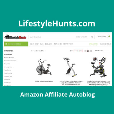 LifestyleHunts