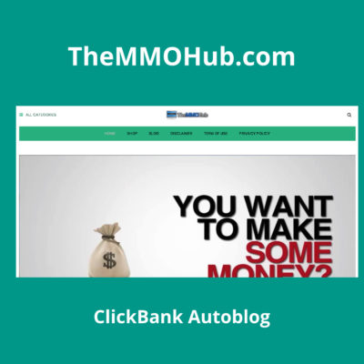 TheMMOHub