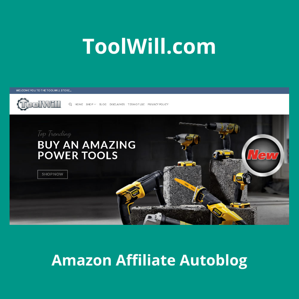 ToolWill