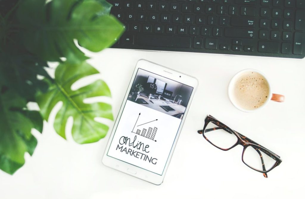 Online Marketing and Promotion