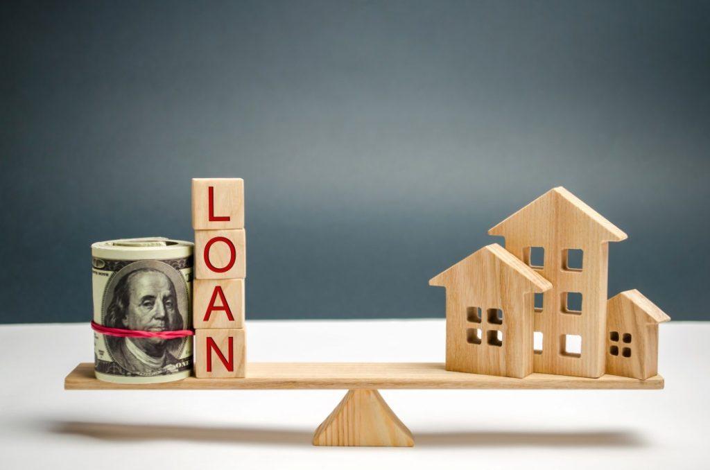 Taking Loans