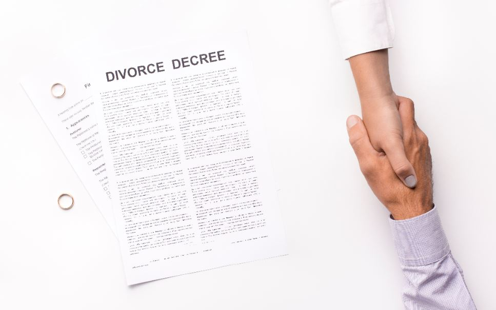 keeping your pension in a divorce