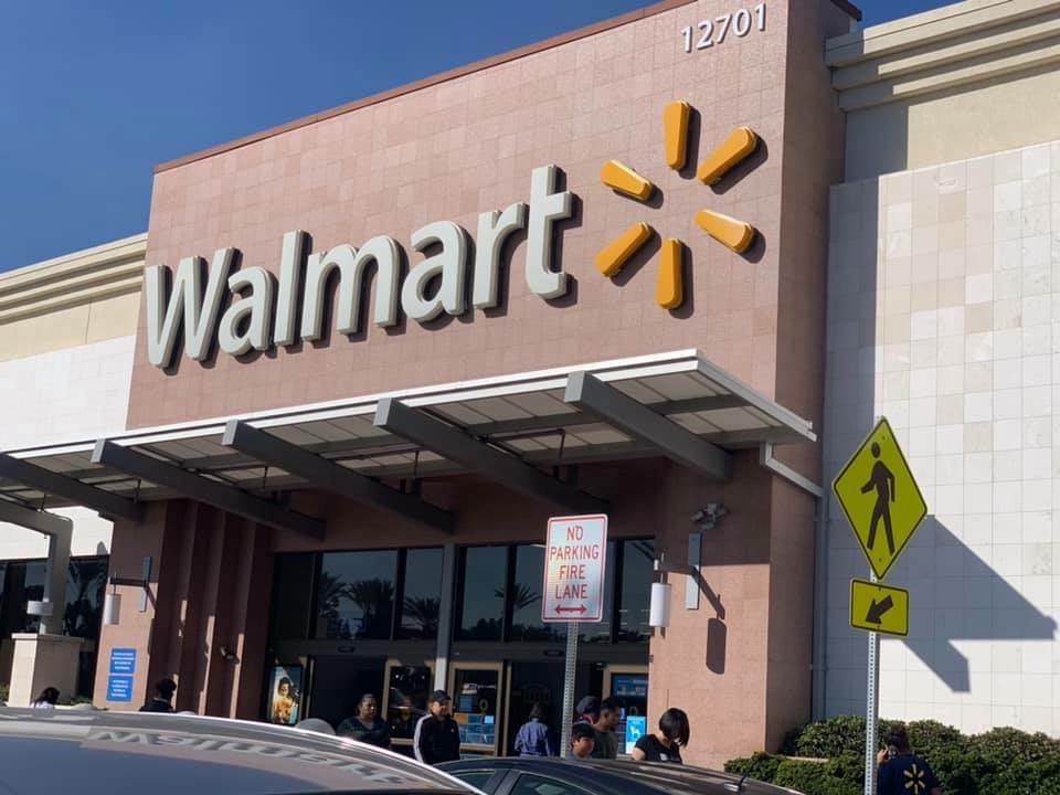 Walmart Where to Cash a Check Without Paying Fee