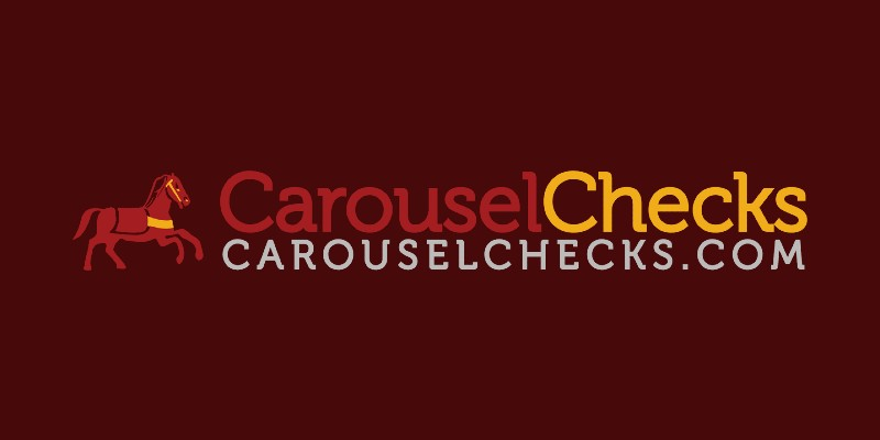 Carousel Checks Coupon