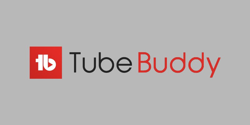 Coupon for TubeBuddy