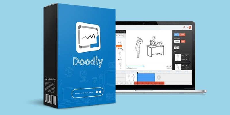 Doodly Coupon Code and Doodly Review