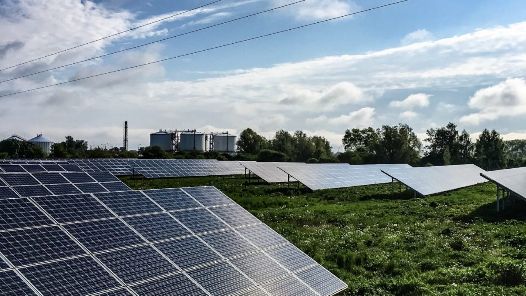 How Much Money Can A Solar Farm Make