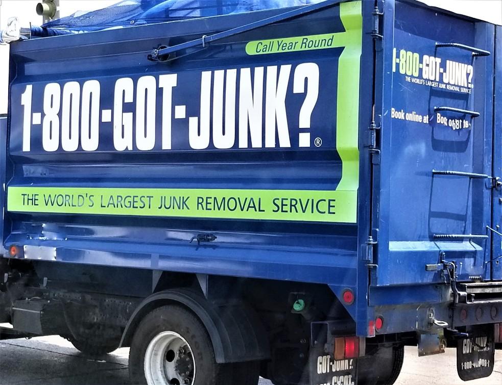 Haul Junk away