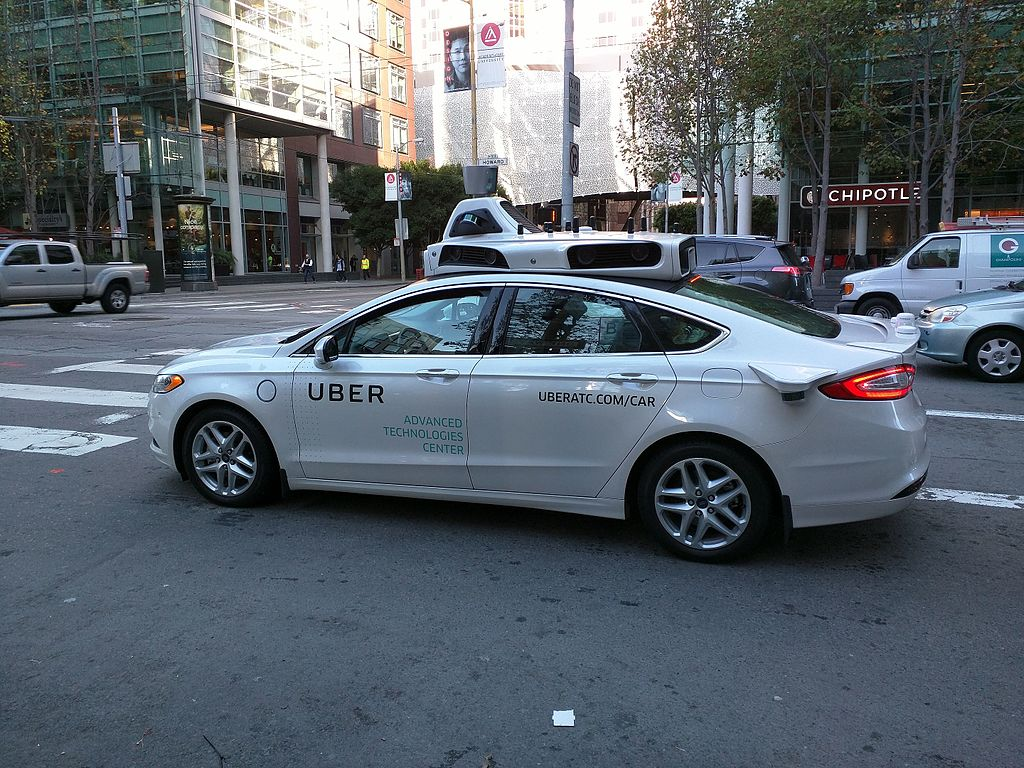 Driver uber Ways to Make Money Without a Job