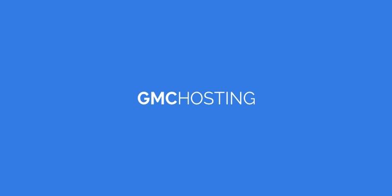 GMC Hosting Promo Code