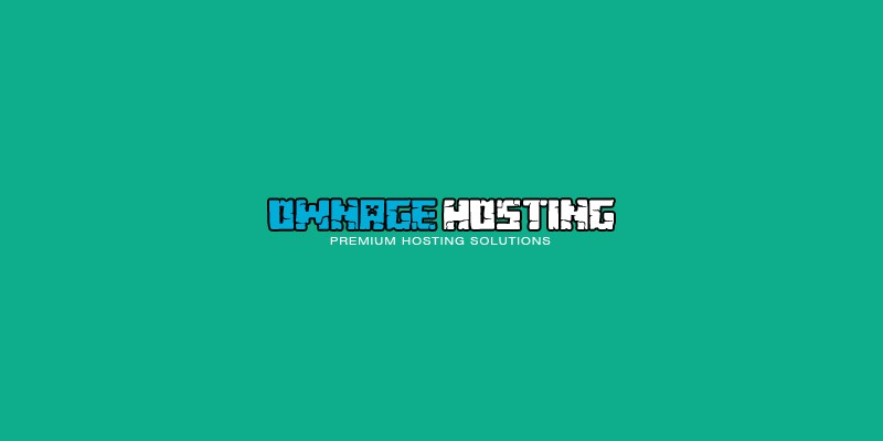 Ownage Hosting Promo Code