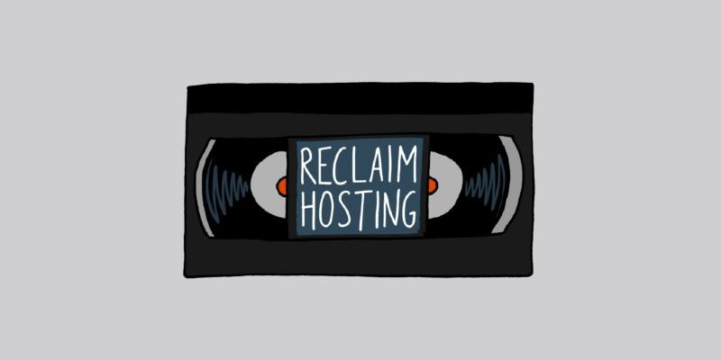 Reclaim Hosting Promotional Code