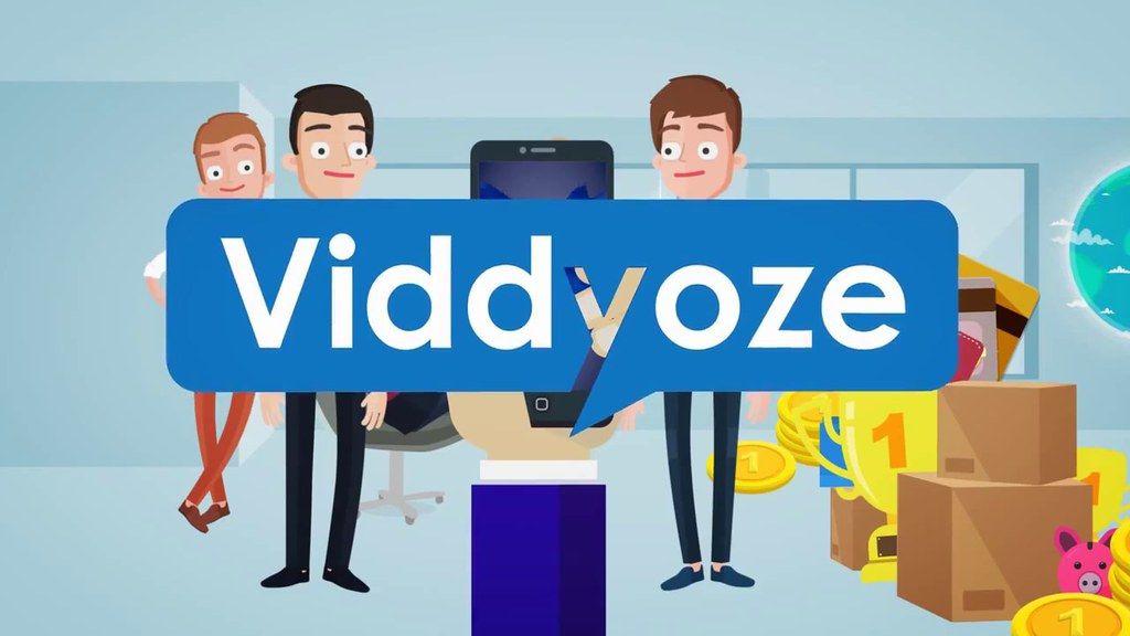 Toonly vs Doodly vs Viddyoze