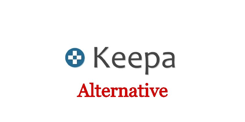 Keepa Alternative