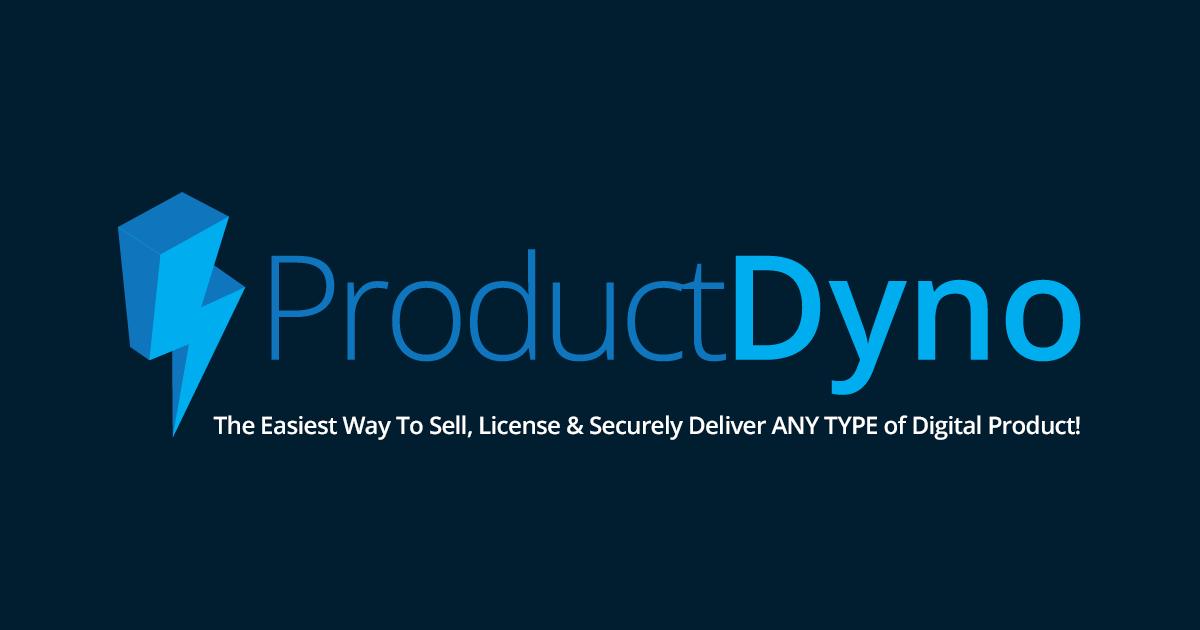 ProductDyno Review Demo
